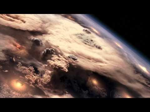 Battlestar Galactica HD trailer