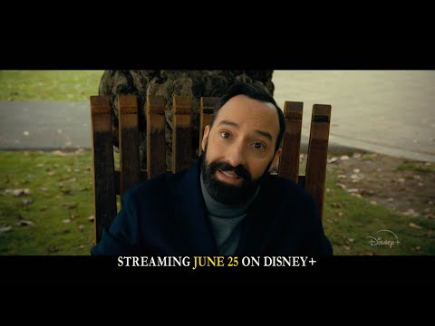 Two-Episode Premiere on June 25 | The Mysterious Benedict Society | Disney+