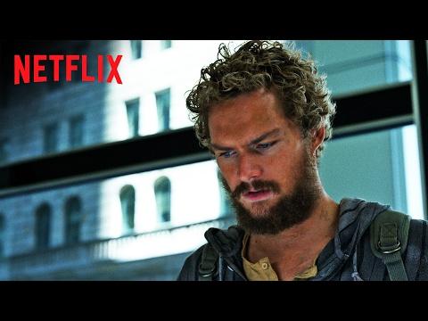 Marvel's Iron Fist - offizieller Trailer - Exklusiv auf Netflix | HD