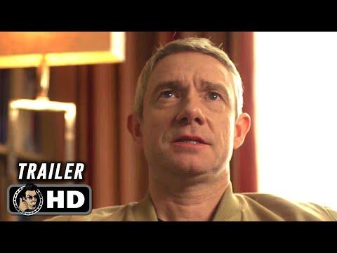 BREEDERS Season 2 Official Trailer (HD) Martin Freeman