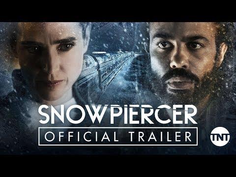 Snowpiercer: Season 1 Official Trailer #2   TNT