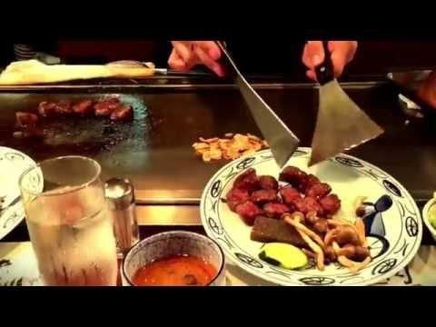 sAWE.tv on Tour | Japanreise VLOG #3 | 3 Tage Osaka + Kobe
