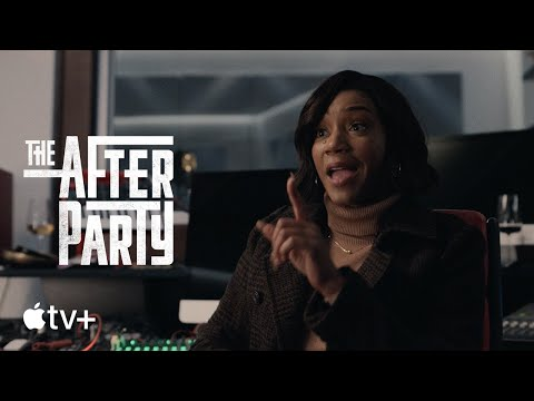 The Afterparty — Official Teaser   Apple TV+