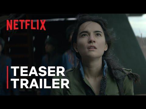 Shadow and Bone   Teaser Trailer   Netflix