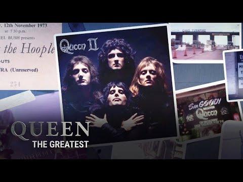 Queen The Greatest Trailer