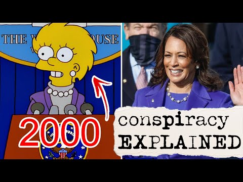 How The Simpsons Keeps Predicting The Future