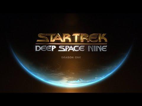 Star Trek: Deep Space Nine - Season 1 (Unofficial HD Teaser)