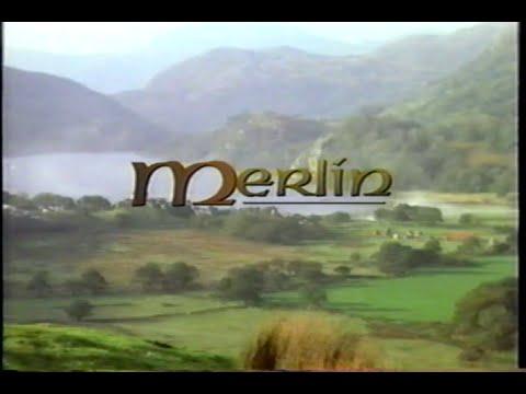 Merlin (1998) Trailer (VHS Capture)