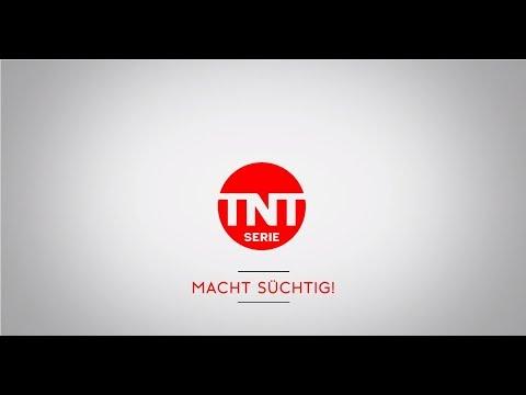 10 Jahre TNT Serie