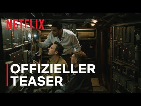 Into the Night: Staffel 2 | Offizieller Teaser | Netflix