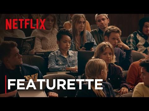 Dear White People | Featurette: Stay Woke | Netflix