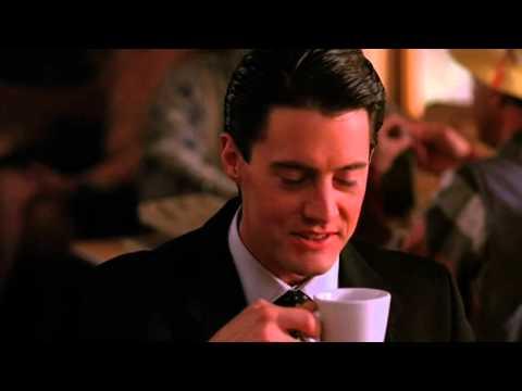 Twin Peaks - Damn fine Coffee