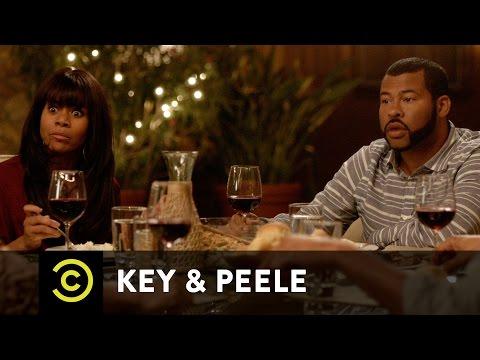 Key & Peele - Spoiler Alert (ft. Regina Hall)