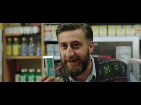 BERLIN FALLING - Official Trailer