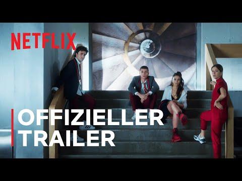 Élite: Staffel 4 | Trailer | Netflix