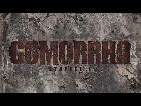 Gomorrha - Staffel 1 - Trailer [HD] Deutsch / German