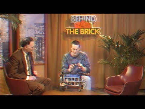 LEGO Stranger Things The Upside Down 75810: Designer Video