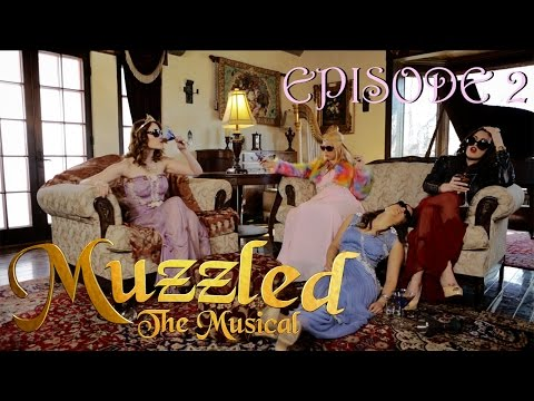 Muzzled the Musical - Episode 2