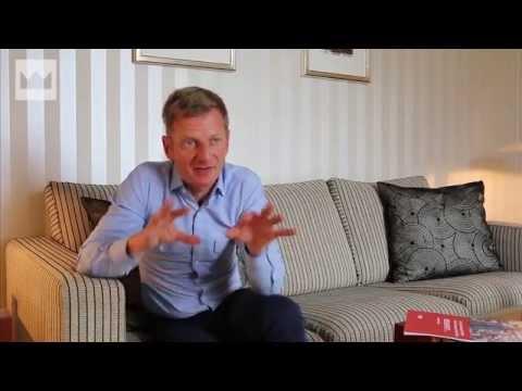"""Interview mit Michael Kessler zu """"Kessler ist..."""" Staffel 2"""