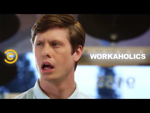 Workaholics - We've Run Out of Things We Smeeoke