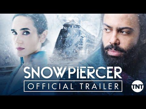 Snowpiercer: Season 1 OfficialTrailer   TNT