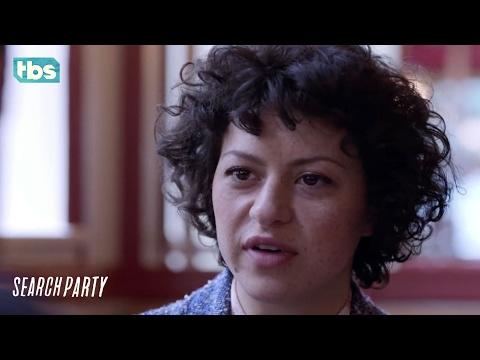 Search Party: Season 1 Preview | TBS