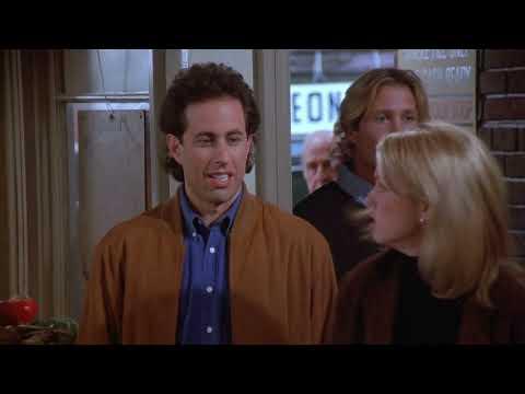 Black Mirror: Seinfeld Edition