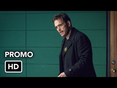 "Wayward Pines 1x09 Promo ""A Reckoning"" (HD)"