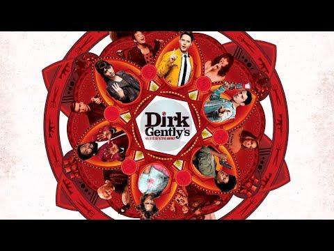 Dirk Gently Season 2   Official Trailer   BBC America