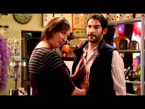 Miranda Hart - Don't Feel Like Dancin'