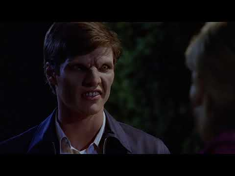 Pedro Pascal as Vampire Eddie (Buffy The Vampire Slayer)