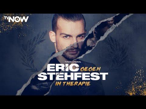 Eric gegen Stehfest: In Therapie jetzt auf TVNOW