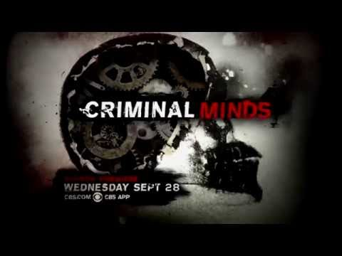 Criminal Minds Season Twelve Extended Promo