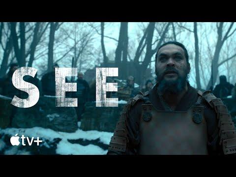 SEE — Season 2 Official Trailer   Apple TV+