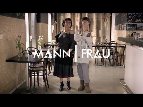 MANN/FRAU - Folge 2: Anders sein   MANN/FRAU