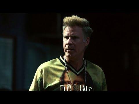 No Activity (US) - Redband Trailer - Will Ferrell, Adam McKay, FunnyOrDie