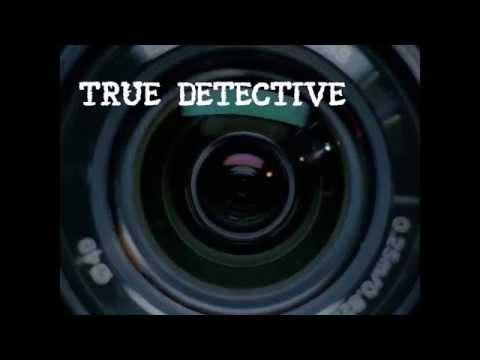 True Detective Intro, The Wire Style