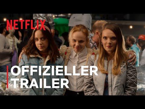 Sexify | Offizieller Trailer | Netflix