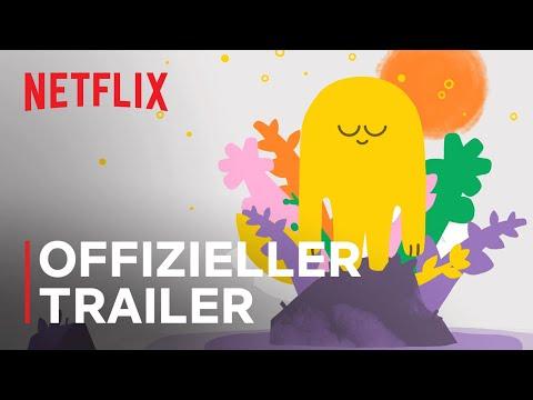 Headspace: Eine Meditationsanleitung   Offizieller Trailer   Netflix