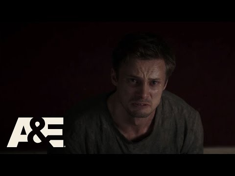 Damien: 'Church' First Look | New Series Premieres Monday 10/9c | A&E