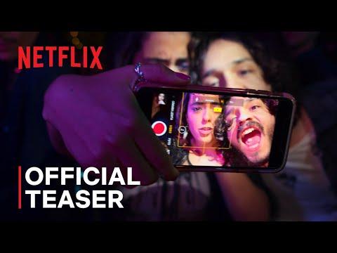 Control Z | Release Date Announcement | Netflix