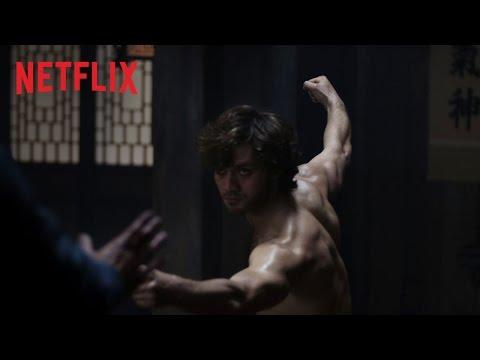Marco Polo - Featurette - Netflix