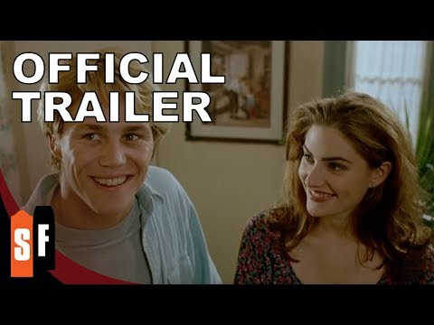 Sleepwalkers (1992) - Official Trailer (HD)