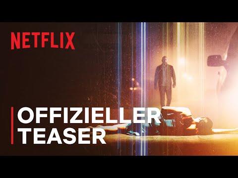 Hit & Run   Offizieller Teaser   Netflix
