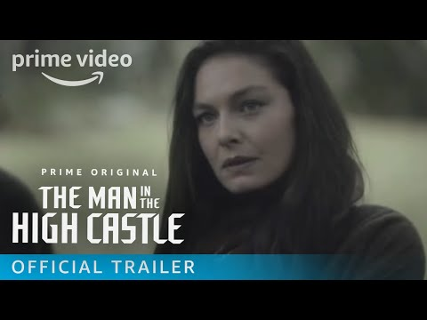 The Man In The High Castle Season 3 - Official Trailer | Prime Video