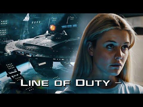 Line of Duty: a Star Trek Fan Production