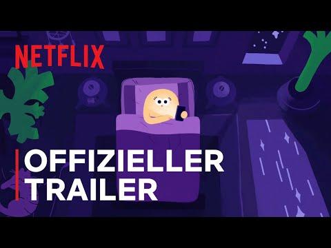 Headspace: Eine Schlafanleitung | Offizieller Trailer | Netflix