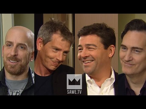 Bloodline Interview: Kyle Chandler, Ben Mendelsohn, Todd A. Kessler, Daniel Zelman