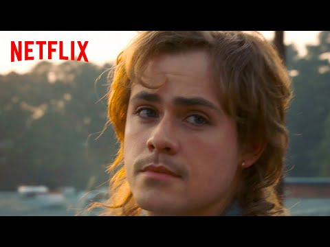 This Is Billy's Story   Stranger Things