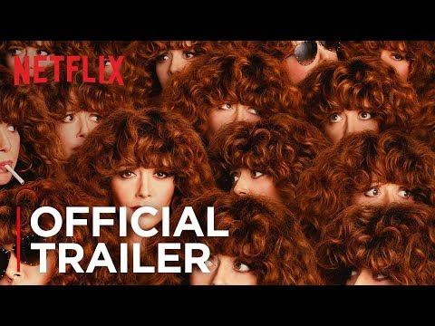Russian Doll: Season 1   Official Trailer   Netflix